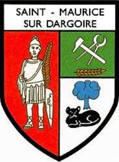 Saint Maurice Sur Dargoire